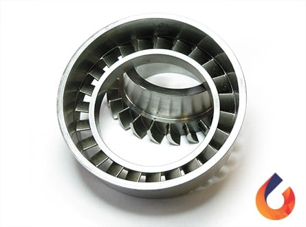 Rotor en Stator