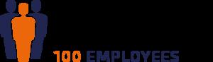 100 Employees