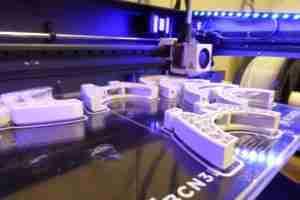 rapid prototyping cirex